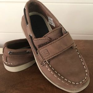Sperry Toddler Top-Sider Boat Shoe